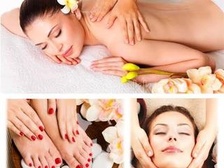 PLEASURE PARADISE - B2B TANTRA MASSAGE FOR FEMALE CUSTOMERS ONLY