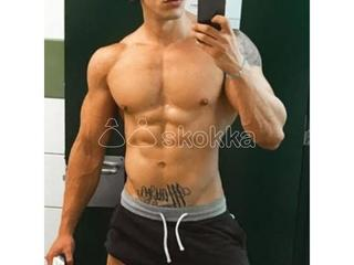 I am an independent male escort .. Girls ladies and housewifes contact me.. SURE SATISFACTION.
