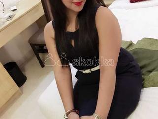 Hii myself shruti jain i provide original vip service 24 hour full cash