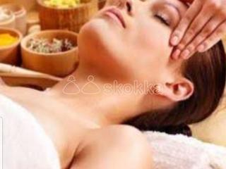 Women massage spa full relaxtion full satisfication