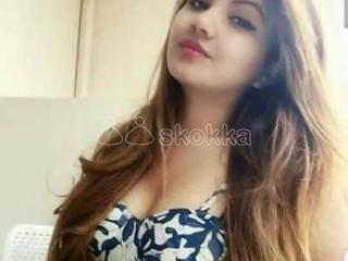 ESCORTS SERVICES PROVIDER AVAILABLE IN 3*5*7* HOTEL & ROOMGENUINE AND WELL EDUCATED GIRLS