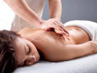 Ruchika massage parlor