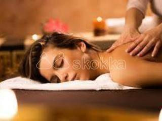 Male to female massage with satisfaction in kolkata