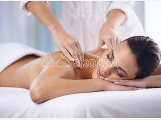 All Types Body Massage , Electric massage , acupressure !