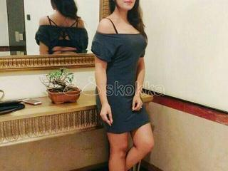 Keerti Sharma 24 hours escort service Available ...........