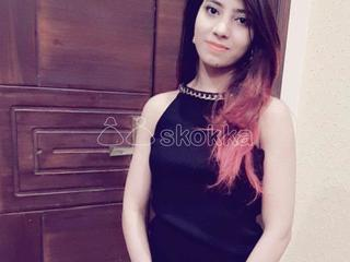 Mostly safe and secure service during covid 19 100% trusted service sir.no cheating, no fraud. independent girlBest and