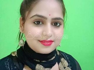 Chennai full open body video call girl puja singh service 100available