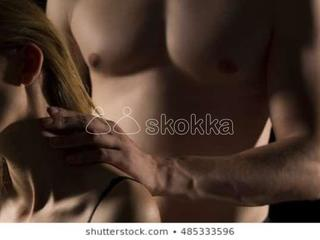 Sensual Massage Therapy For Ladies