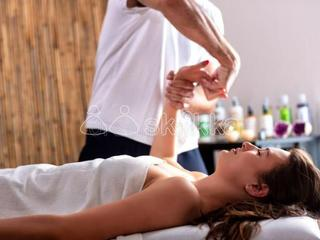 Fresher boys required for massage work