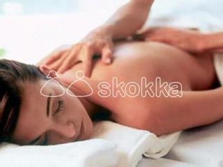 Free home services body massage