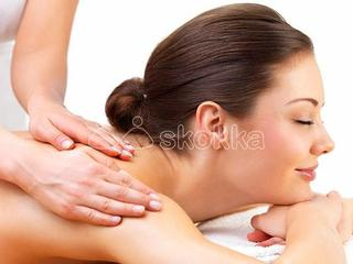 Relaxing Body Massage Center
