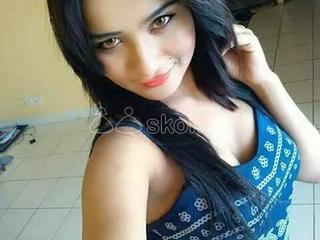 Call To Get High Class Hot n Gorgeous Female Escort Services Any Where Any Time