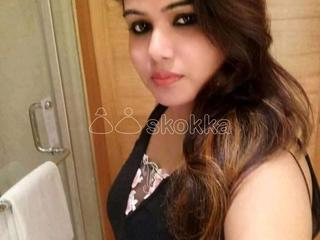 Escort service call girls Neha Gupta sexy college girl