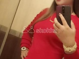 Real Video call service Only 500 1hr Enjoy Call me Nisha