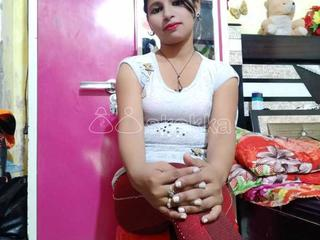 Pooja escort service all time available all type girl