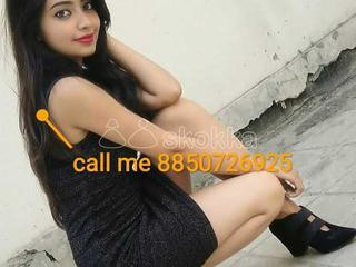 Call me pooja 88507we provide college girl and house wife provide