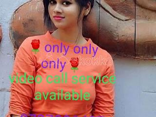 Only only only video call services available ok ji ok ji