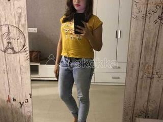 Belgaum KOMAL HOT AND SEXY INDEPENDENT ESCORT SERVICE CALL GIRL IN ALL OVER.. DOOR STEP REAL CALL