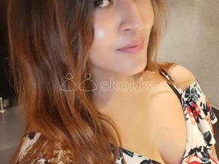Sonali call & WhatsApp 95523 VIP MODEL 06803 Independent call girl service high profile available in Hyderabad