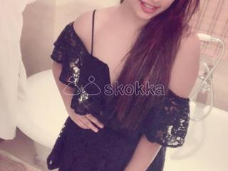 CALL RIYA REAL SEXAnd video call 100% GENUINE VIP Hi- Profile Escort Services call girl agency&