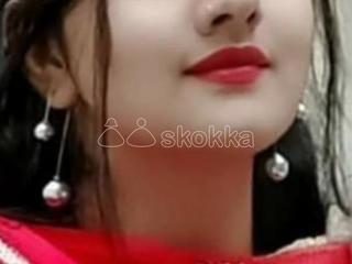 Pooja escort service all time available all type available
