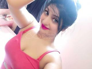 V Call girl service Neha Vijayawada video call and real meet available 100% genuine