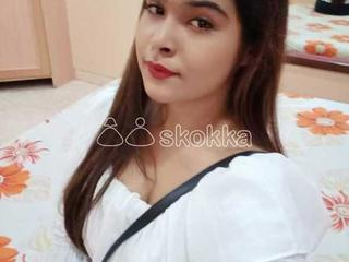 Escort service Skokka call girls 24 hours service