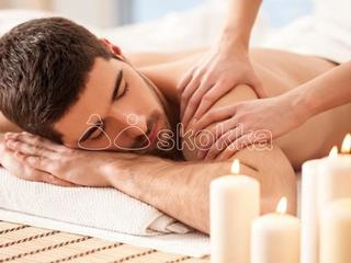 Kyra Female to Male Body Massage Center in Pune 78228 call 92280