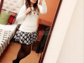 Oral sex+massage with international experience -Jaipur