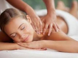 Massage+MALE ESCORT ONLY FOR FEMALE Full Privacy and Safety @Rs.2400 ONLY