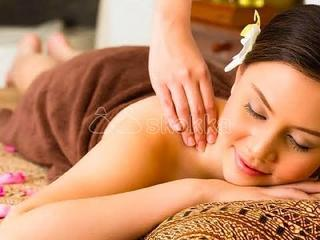 Massage service at home
