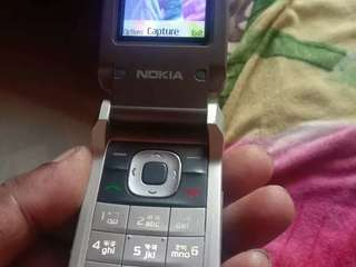 NOKIA 6085 BEST CONDITION SEE PICTURES