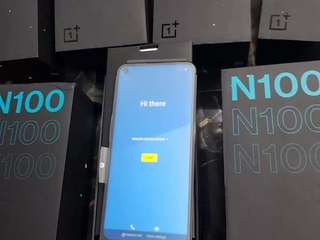 One plus N100 NEW BOX PACK AVAILABLE