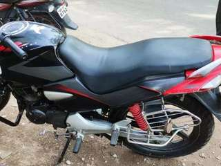 Sell my good condition cbz extrem bike