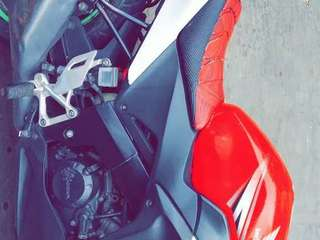 Selling my CBR 150 in good condition