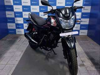 TVS Victor 2018 - Available for monthly rental