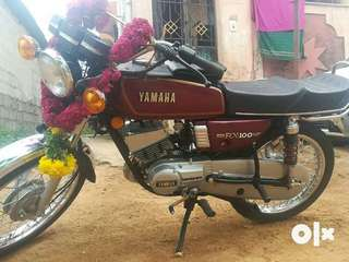 RX100 and Excellent condition with 5 years Current FC