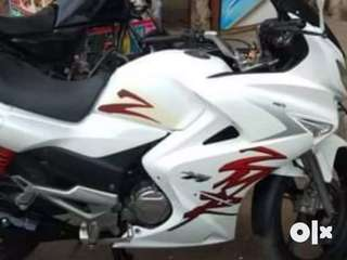 Excellent condition karizma zmr. Less driven. First hand.