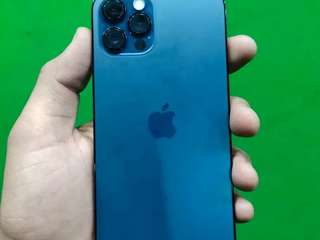 IPhone 12 pro is available in Refurbished condition in best price