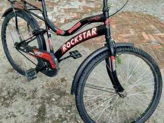 Cycle for SALE(ROCKSTAR)