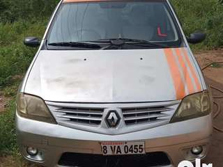 Vehicle in atchampet