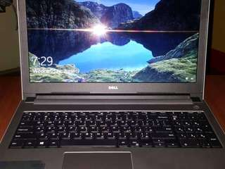 Dell Inspiron 5559,in excellent condition