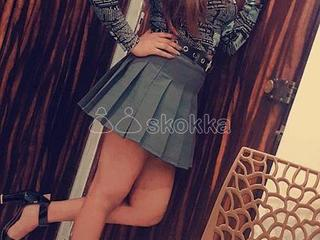 CALL 91529 PUNE 96727FEELING GIRL FRIEND'S TYPE MODELONLY HAND TO HAND PAYMENT NO ADVANCE