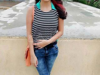 Nagpur escort service call girl VIP model a hostel college girl 24 hours available Janvi