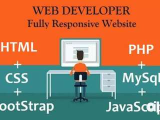 Php developer(fresher can also apply)