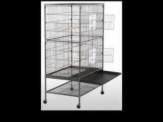 Cage manufacturers available for 3 days delivery