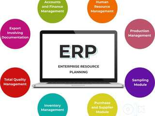 ERP Functional consultant (Business Analyst)