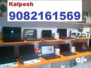 Laptop BEST Working Condition Start Rs.13990/- FIx Prices