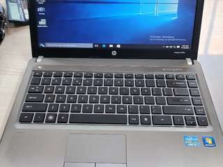 Buy HP Laptop Excellent Condition with 10 days checking Warranty.