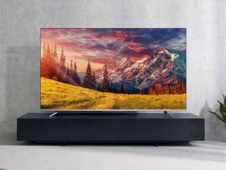 """CORNEA 55"""" 4K HDR Smart Android TV with 1+1 year warranty"""